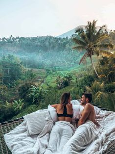 Voyage Bali, Destination Voyage, Aesthetic Couple, Bali Honeymoon, Destinations, Love Is In The Air, Photo Couple, Beautiful Places To Travel, Bali Travel
