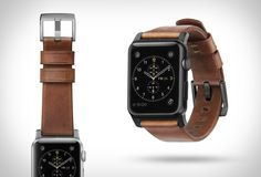 Apple Watch Horween Leather Strap | Image