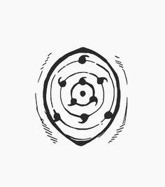 Dark Art Drawings, Tattoo Design Drawings, Tattoo Sketches, Tattoo Designs, Naruto Tattoo, Anime Tattoos, Tatoos, Itachi, Naruto Uzumaki