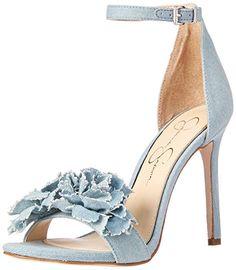 392e1b9bde5a88 Jessica Simpson Women s Jeena Heeled Sandal. Fashion for women1 · Fashion  Shoes