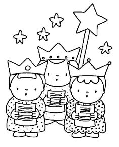 Three kings Coloring Pages Christian Christmas Crafts, Christmas Bible, Christmas Svg, Christmas Colors, Cartoon Coloring Pages, Colouring Pages, Coloring Sheets, Holiday Celebrations Around The World, Celebration Around The World