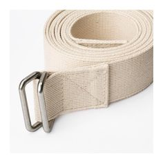 IKEA HJÄRTELIG yoga strap An ideal strap to help both beginners and professionals. Headboard Strap?