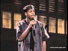 Chris Tucker / Def Comedy Jam