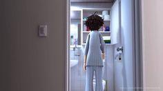 Alarma - Mesai - 3D