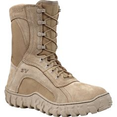 Rocky S2V GORE-TEX® Insulated Tactical Boots