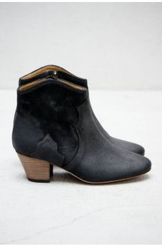 99240390a7 Isabel Marant at HEIST Fall Booties, Petra, Ladies Boutique, Isabel Marant,  Chelsea