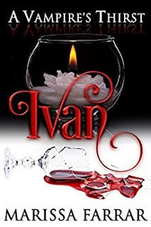 Book Reviewed: Ivan (A Vampire's Thirst