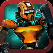 (APP) Hack your friends to become the ultimate code warrior! Hakitzu Elite is an epic multiplayer robot combat game, where you learn the basics of coding while battling robots in single and multiplayer missions. Can you hack it?!