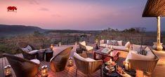 Die Phinda Mountain Lodge ist eine Luxus-Lodge in Südafrika. Hier erleben Sie einzigartige Safari-Erlebnisse!