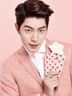 홍종현 ❤Hong Jong Hyun ! cr. JILL_STUART