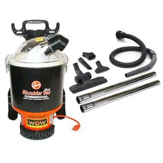 Marbeck - Hoover C2401 Series Shoulder Vac Pro Back Pack With Tools Attachments, $259.85 (http://www.marbeck.com/hoover-c2401-series-shoulder-vac-pro-back-pack-with-tools-attachments/)