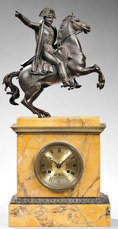33 Best Henry Marc Images Clock