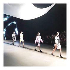 Openingsshow van Mercedes-Benz FashionWeek Amsterdam: Future Generation presents MARTAN #futuregeneration #martan #mbfwa #fashionweek #fashion #catwalk  via GRAZIA HOLLAND MAGAZINE OFFICIAL INSTAGRAM - Fashion Campaigns  Haute Couture  Advertising  Editorial Photography  Magazine Cover Designs  Supermodels  Runway Models