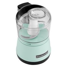 KitchenAid Food Chopper - Blue Ice