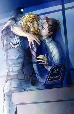 Read ◈Steve Rogers x Tony Stark (Stony) from the story ❖ Marvel: Imágenes de Ships ❖ by QueenMrsMarch (Mutant and Proud) with 998 reads. Stony Avengers, Superfamily Avengers, Stony Superfamily, Avengers Comics, Baby Avengers, Spideypool, Marvel Funny, Marvel Memes, Marvel Couples