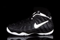 "New Images Of The Nike Air Foamposite Pro ""Dr. Doom"""