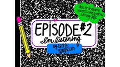 Episode 2: Im Liste