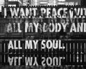 Jenny Holzer Projections, London 2006