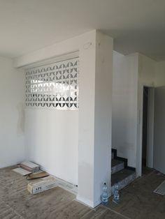 Perforált panel, térelválasztó Verona, Metal, Design, Luxury, Metals