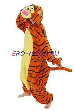 Костюм тигры дисней