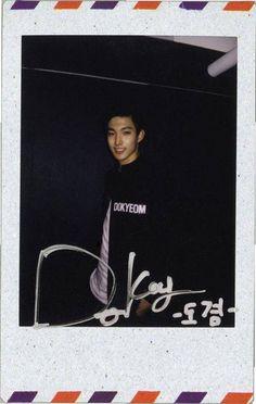 #vinakania23 [Official Photos] Seventeen - K☆STAR LOVERS Polaroids 11/30/15 #Seventeen #Dokyeom