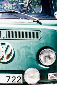 Let's buy a volkswagen bus and drive around the U.S. instead...Instead of what ?...Instead of EVERYTHING !!!
