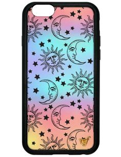 Sun & Moon iPhone 6/6s Case - Wildflower cases