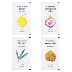 마이 레시피팩 Salad Packaging, Pouch Packaging, Bakery Packaging, Coffee Packaging, Brand Packaging, Packaging Design Inspiration, Graphic Design Inspiration, Label Design, Logo Design