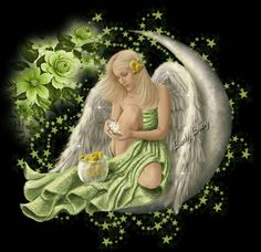 We pray, that God, by his grace, would  make us willing and able to know,  obey, and submit to his will in all things, as the Angels do in heaven. ^i^ ▪♡▪ ^i^