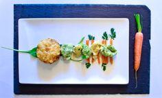 Saarländisch Gudd Gess 2.0 | 'Geheirate' mit Kartoffel-Speck-Gratin & Karamell-Möhren