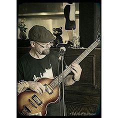 #bassplayer #bassguitar #bassist @mwitzenhausen