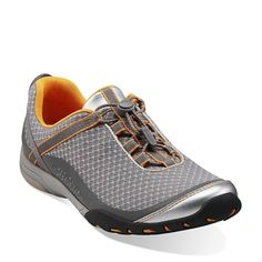 dff8ee81cf6877 Privo Freeform lightweight minimalist footwear - Better than  Barefoot.Sprint Oxygen in Light Grey Mesh   Synthetic - Womens Shoes from  Clarks