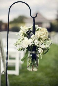 Beautiful weeding idea