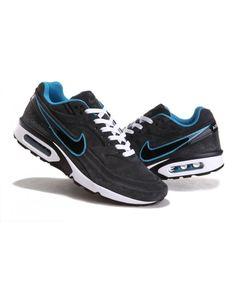 753c725dd6 Nike Air Max Classic BW Mens Grey Blue Air Max Classic, Cheap Nike, Air
