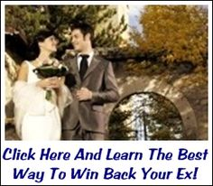 Win Back Your Ex - http://www.relationshipguide-101.com/win-back-your-ex