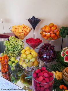 Gallery – Samira Weddings & Events Fruit Recipes, Appetizer Recipes, Fruit Platter Designs, Fruit Buffet, Fruit Displays, Fruit Display Tables, Catering Display, Charcuterie Recipes, Party Food Platters
