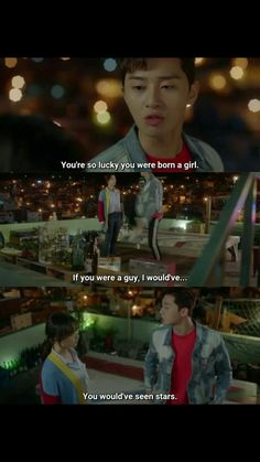Ko Dong-man on fight for my way Drama Quotes, Film Quotes, Drama Film, Drama Series, Fight My Way Kdrama, Korean Drama Movies, Korean Dramas, Kdramas To Watch, Park Seo Jun