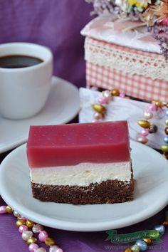 Vanilla Cake, Sugar Free, Cheesecake, Food And Drink, Cooking Recipes, Ice Cream, Tasty, Favorite Recipes, Cookies
