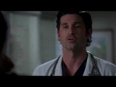 """""""Before and After"""" Addison, Naomi and Sam rush the ailing Archer to Seattle Grace and reunite with old friends Derek and Mark to help save his life; meanwhile, Izzie employs her fellow doctors in a medical game designed to help teach the interns, and Owen runs into a significant someone from his past, on """"Grey's Anatomy,"""" THURSDAY, FEBRUARY 12 (..."""