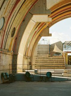 Arcology, Kinfolk Magazine, Cultural Artifact, Passive Solar, Water Systems, Urban Design, House Tours, Landscape, City