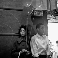 Vivian Maier Photographer