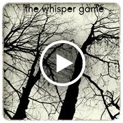 "► Play!: ""YOUTH"" by The Whisper Game (from ""The Whisper Game"" EP) - SUI GENERIS VOL. 008 - Gothic Rock, Post-Punk, (X)Wave compilation by DJ Billyphobia (VIRUS G ZINE, SGM)"