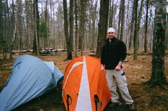 North Face Tadpole 23 - Check out our gear reviews at www.northeastmountainco.com