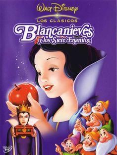 Blancanieves y los 7 enanitos - 1937