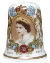 If you are a thimble collector and serious digitabulists this selection of thimbles will be of interest to you. Thimble designs are part of a series of a particular theme. Sewing Case, Sewing Tools, Needle Book, Needle And Thread, Thick And Thin, Save The Queen, British Royals, The Collector, Vintage Sewing