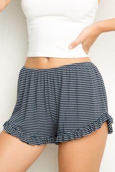 Brandy ♥ Melville | Vodi Shorts - Bottoms - Clothing