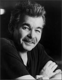"""Blow up your t.v. throw away your paper   Go to the country, build you a home   Plant a little garden, eat a lot of peaches   Try an find jesus on your own""  John Prine"