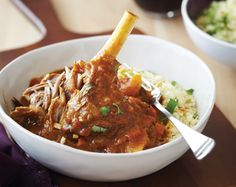 Moroccan Lamb Shanks Recipe   Beef + Lamb New Zealand