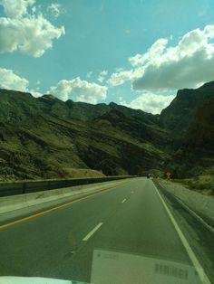 Arizona I-15