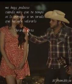 Gerardo Ortiz - Eres una Niña